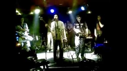 Southwick Funk Band - Wholle Lotta Lovin