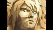 Naruto And Yondaime Like Father Lik