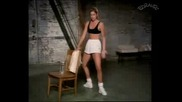 Синди Крауфорд - Фитнес Гимнастика в две части (2) - 1 част с Бг Аудио
