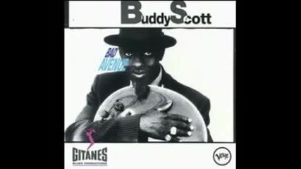 Buddy Scott - Bring It on Home to Me