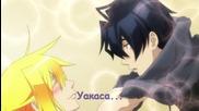 (вградени бг субс) Orenchi no Furo Jijou - Episode 13 E N D