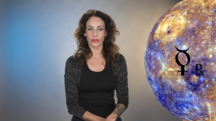 Ретрограден Меркурий- време за равносметка и подреждане на приоритетите