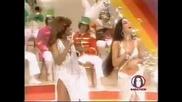 Cher Tina Turner Kate Smith - Beatles Medley