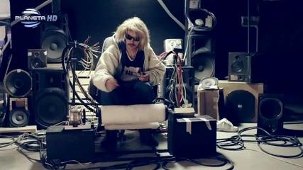 Галена - Много ми отиваш 2012 / Official Video H D