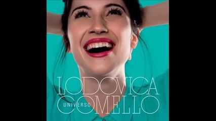 Lodovica Comello - Universo {official audio}