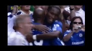 Nicolas Anelka - Life goes on ( Chelsea Fan Movie )