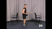 06 - Leg Training - 26 - Lateral Slipping