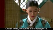 Warrior Baek Dong Soo-еп-10 част 2/3