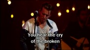 Hillsong Live - Cry of the Broken