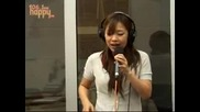 Lena Park - That Fool ( Accidental Couple Ost ) [2009.06.24 Radio]