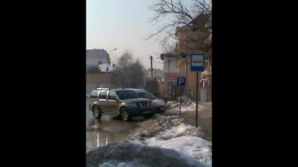 Безумието в България