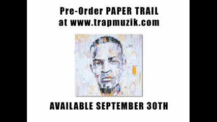 Pre - Order Paper Trail Now
