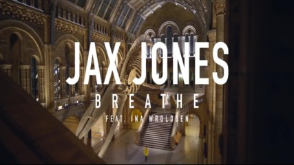 Jax Jones ft. Ina Wroldsen - Breathe (превод)