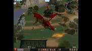 Metin 2 - Sura Poly Dragon