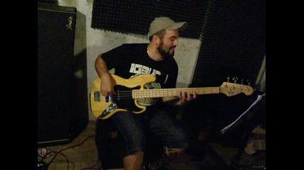 Fender Jazz Bass Replica Review - Walkin Bass