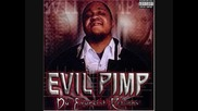 Evil Pimp - Dirty Hoe