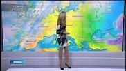 Прогноза за времето (01.11.2014 - централна)