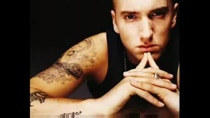 Eminem Rock Star
