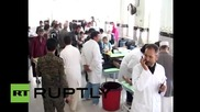 Afghanistan: Over 100 children hospitalised due to 'food poisoning'