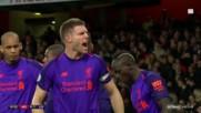 Арсенал - Ливърпул 1:1 03.11.2018 Всички Голове