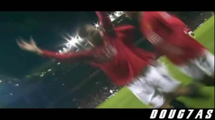 Cristiano Ronaldo _ Top 10 Free Kicks in Manchester United _ Hd -