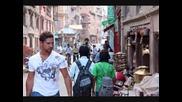 David Bisbal & Jesus Calleja En Nepal 2015 / Mision Solidaria Entrevista - Audio