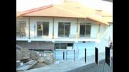 Строителството на манастир предизвика недоволството на моносите от манастира  в Хаджидимово