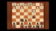 Chess Lesson: Benoni Defence