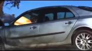 296 Fifth Gear - 5 Star Crash Rating Car Crash