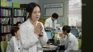 Бг субс! Good doctor / Добрият доктор/ епизод 9 част 2-2