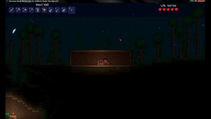 Terraria Epic Survival Epizod-17