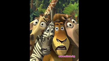 Песента от филма Madagaskar