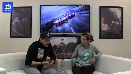 Need For Speed: Rivals дискусия - Afk Tv епизод 45