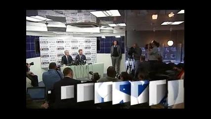 """""""Куинс Парк"""" уволни Марк Хюз, Реднап поема тима до края на седмицата"""