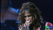 Aerosmith - Dream On Private Show 2007 High - Quality