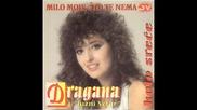 Dragana Mirkovic - 1988 - Kolo srece