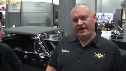 Opgi 1965 Chevrolet Chevelle Ss - Sema Show 2012
