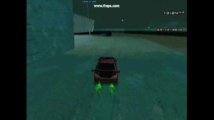 jakuza drifting
