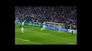 Реал Мадрид 2:1 Байерн- 3:1 след дуспи