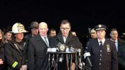USA: 2 dead, 3 critically injured in NYC helicopter crash - NYC Fire Dept.