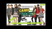 Camp Rock 2 Final Jam - Fire