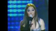 Мария Илиева What Does It Take (Live от Годишните Филмови Награди за 2007г. )