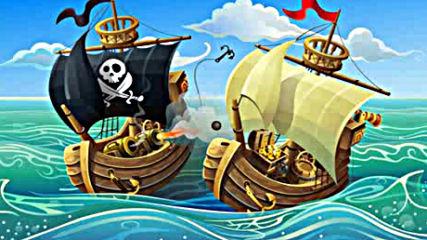 Pirate Folk Music Life of a Pirate Epic Fantasy Battle