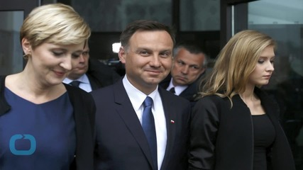 Polish Opposition Cheers Presidential Vote, Markets Uneasy