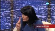 Ива Николова: Първанов не е знаел за решението на АБВ за дълга