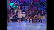 Tanja Savic - Jos ovu noc - (Live) - Narod Pita 2013 Tv Pink