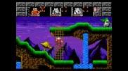 Sega Classics: Lost Vikings - L L M 0 (level 5)