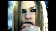 Avril Lavigne - Sk8er Boy (instrumental)