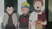 Naruto Shippuuden - 482 [bg Subs] Вградени 1080p