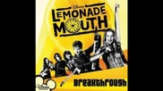 Lemonade Mouth Breakthrough Lyrics